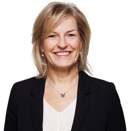 Birgitta Gabriel